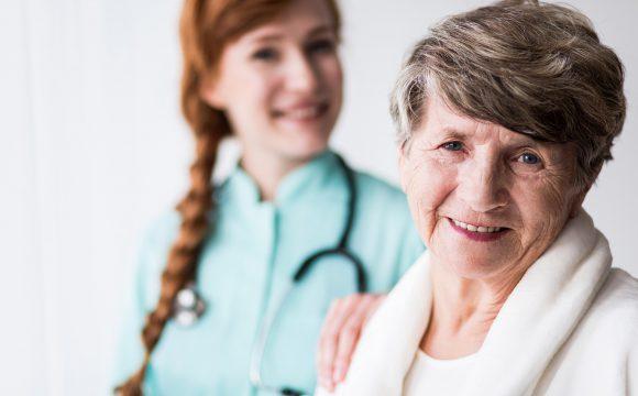 Assistência em Cuidados Paliativos